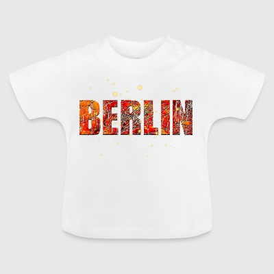 Berlin 005 - T-shirt Bébé