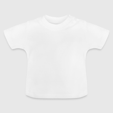 Rude but cute - Baby T-Shirt