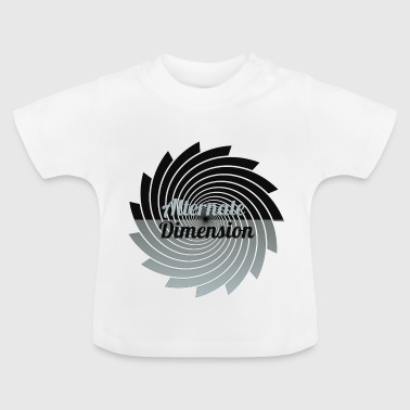 Alternate Dimension - Baby T-Shirt