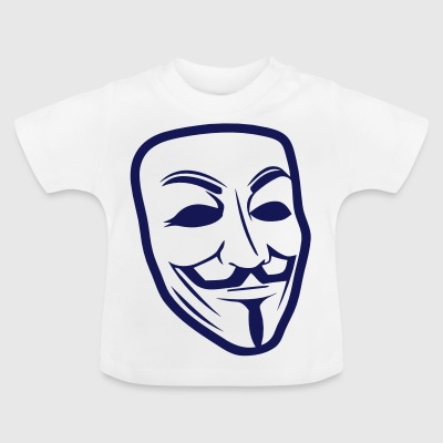 Anonymous - Baby T-Shirt