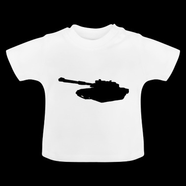 Challenger - Baby T-Shirt