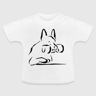 collectie - Baby T-shirt