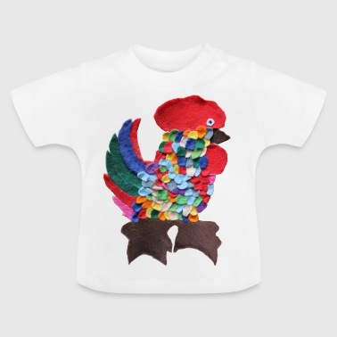 Cock of Honor - Baby T-shirt