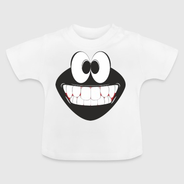 emoticon Rysiek - Baby T-shirt