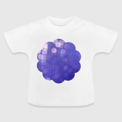 Blomma - Baby-T-shirt