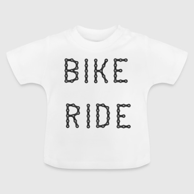 Bike ride - Baby T-Shirt