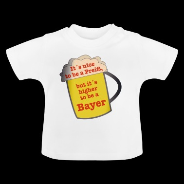 Bayer - Baby T-Shirt