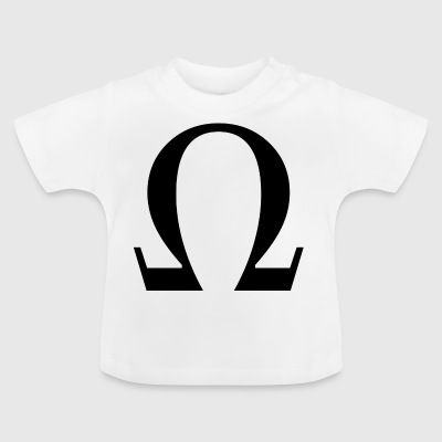 omega - Baby T-Shirt