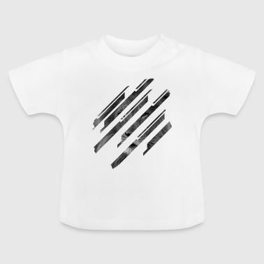 grau Lion - Baby T-Shirt