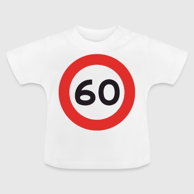 60mph - Baby T-Shirt