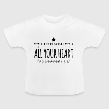 Ethno Travel Experience - Baby T-Shirt
