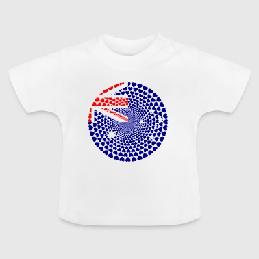 Melbourne - Baby-T-shirt