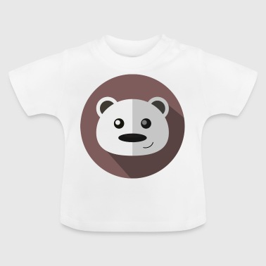 Polar bear - Baby T-Shirt