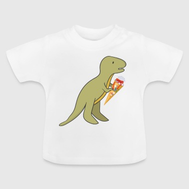 Schooling - School bag - Baby T-Shirt