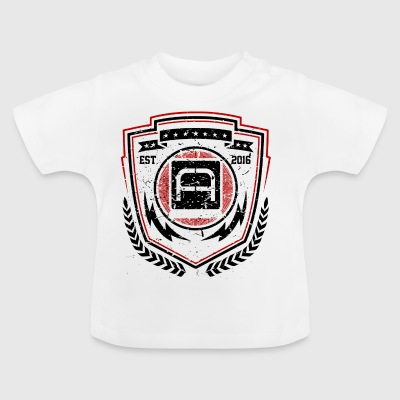 fight fitness 1 - Baby T-Shirt