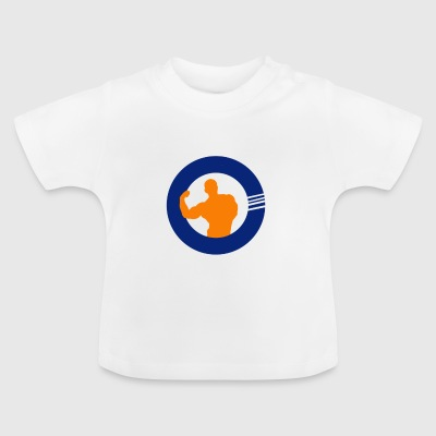 Fitness 1048852 1280 - Baby-T-shirt