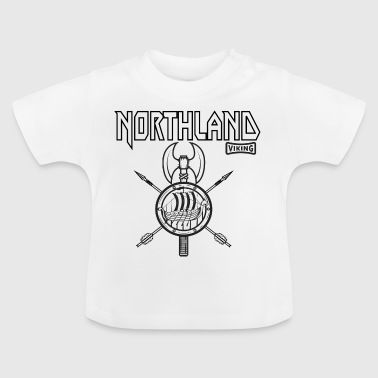 viking 4 - Baby T-Shirt