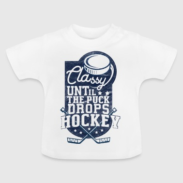 Hockey / Hockey - T-shirt Bébé
