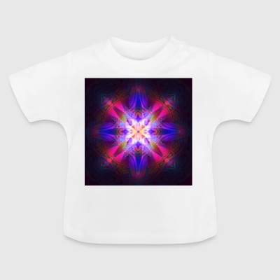 Ornament of Light - Baby-T-shirt
