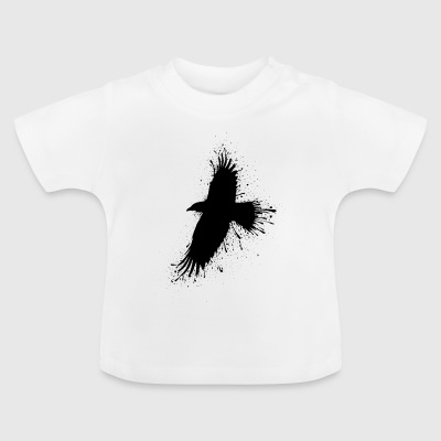 Ink Raven - Baby T-shirt