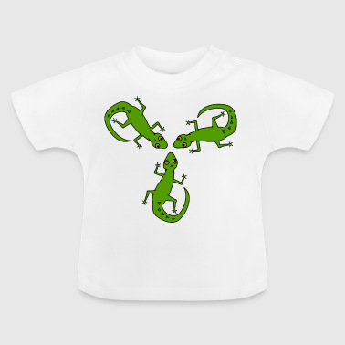 lizards - Baby T-Shirt