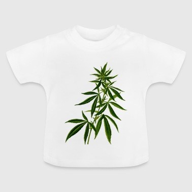 hampa - Baby-T-shirt
