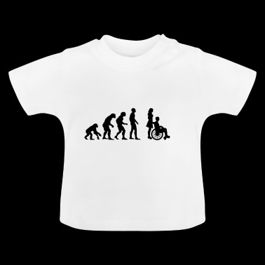 evolutie Health - Baby T-shirt
