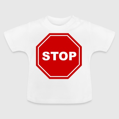 Shop Stop Baby Clothing Online Spreadshirt