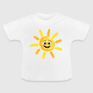 Sunshine - Partnerlook Shirt 009 - Baby T-Shirt