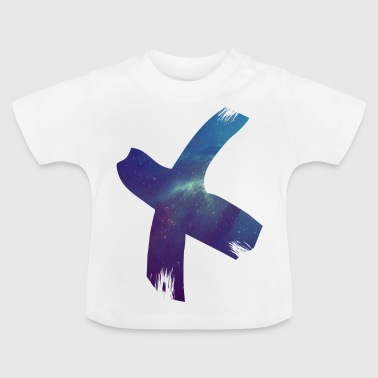 X Space - Baby T-shirt