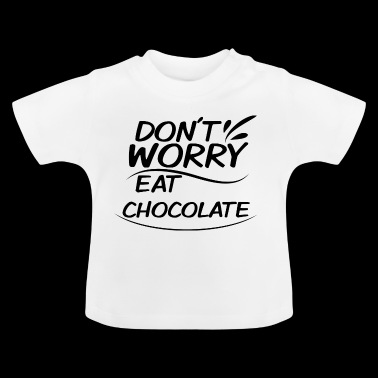 Chocolate - Baby T-Shirt