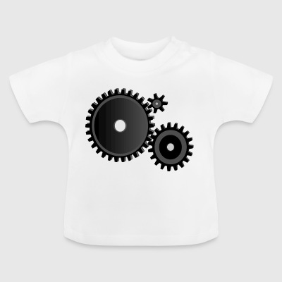 transmission - T-shirt Bébé