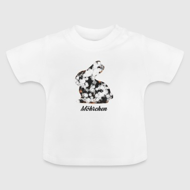 Hase Vintage - Baby T-Shirt