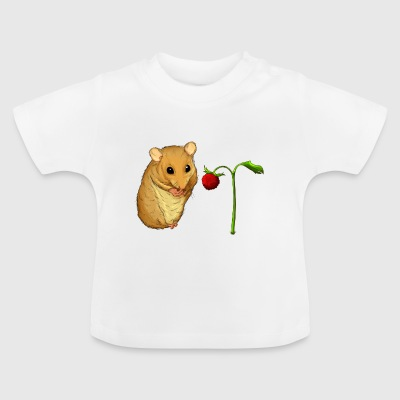 dormouse - Baby T-Shirt
