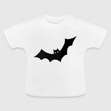 bat35 - T-shirt Bébé