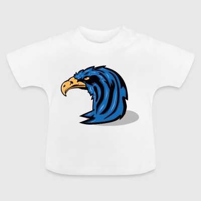 Blue Eagle - Baby T-shirt