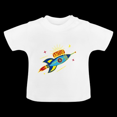 High School - Baby T-Shirt