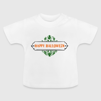 glad halloween - Baby T-shirt