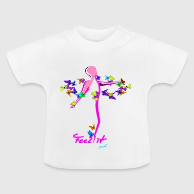 Feel it - Baby T-Shirt