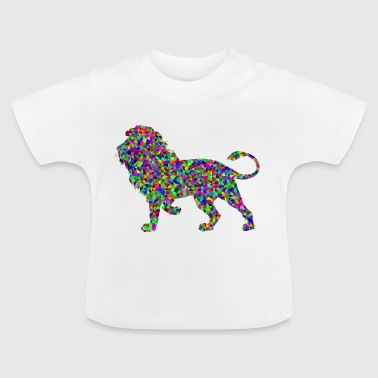 Colorful Savana - T-shirt Bébé