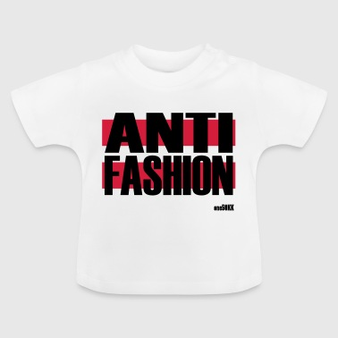 anti Mode - Baby T-shirt
