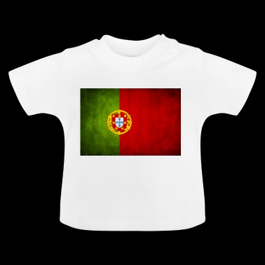 portuges - Baby T-shirt