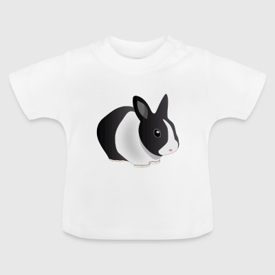 rabbit81 - Baby T-Shirt