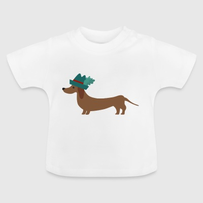 Zamperl - Baby T-Shirt