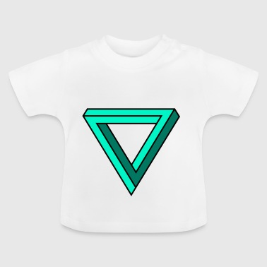 Eternity - Baby-T-shirt