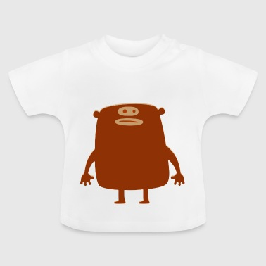 Ever surprised - Baby T-Shirt