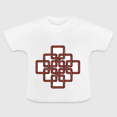 Linked - Baby T-Shirt