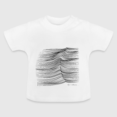 LIQUID ADDICTION - Baby T-Shirt