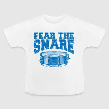 FEAR de strik - Baby T-shirt