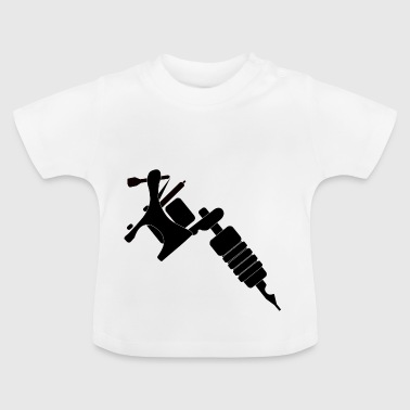 tattoo Machine - Baby T-shirt